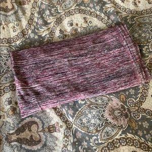 Brand new Lululemon infinity scarf!